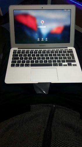 Computador Portatil Macbook Air Core I5 (11,6-inch,mid 2013)
