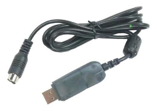 Actualización Firmware Descarga Cable De Datos Para Flysky