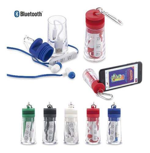 Audífonos Bluetooth Maximus Manos Libres Te-182