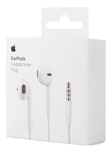Audifonos Manos Libres Apple Earpods iPod Nano