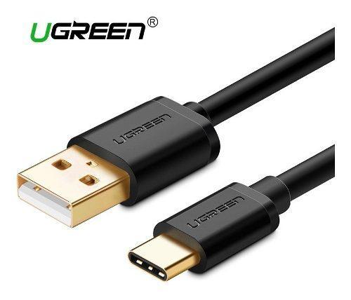 Cable Carga Celular Y Datos Usb Tipo C Ugreen