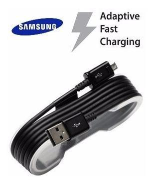 Cable De Datos Samsung Carga Rapida Original