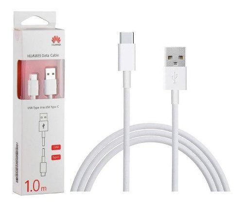 Cable De Datos Tipo C Para Cargador Huawei Original Ap51