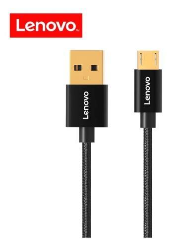 Cable Lenovo Original Micro Usb Cable 1 Metro
