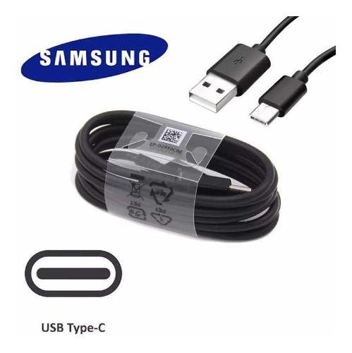 Cable Samsung Gh39 Tipo C Original S8 S9 S10
