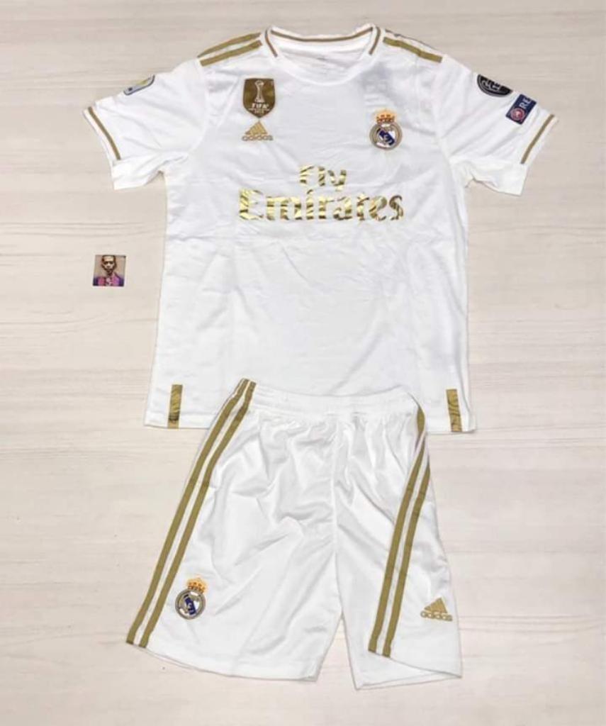 Camiseta Real Madrid para Hombre