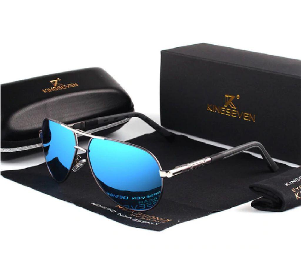 Gafas de sol tipo CLÁSICO PILOTO para hombre y mujeres,