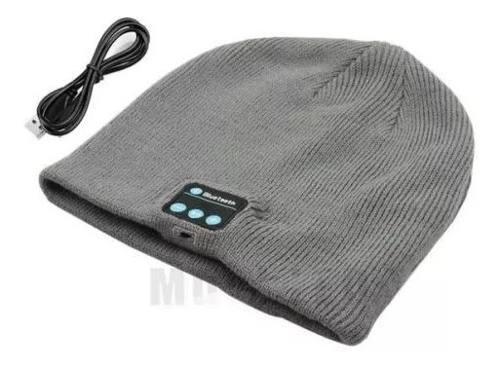 Gorro - Pasamontañas Bluetooth Manos Libres Mp3