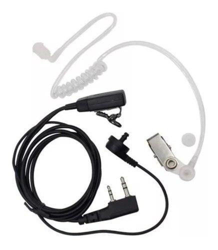 Laringofono Auricular Manos Libres Audifono Tipo Escolta