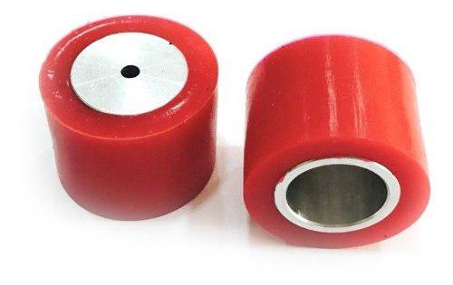 Llantas Para Mini Sumo Rin En Aluminio