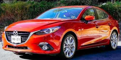 Rines Y Llantas Mazda 3 Grand Turing