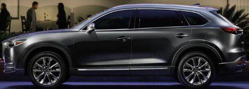 Rines Y Llantas Mazda Cx9