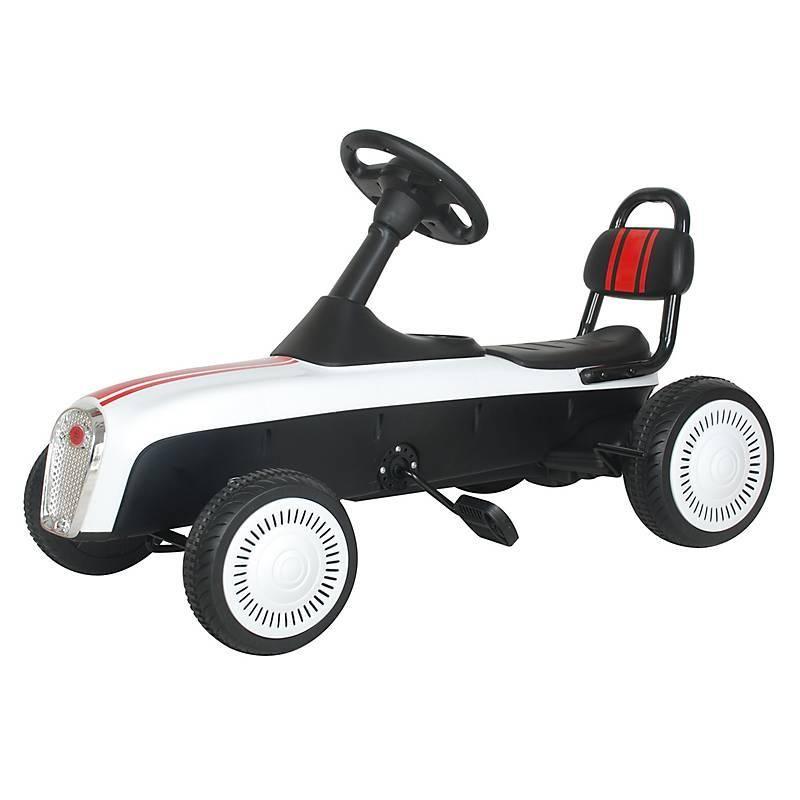 Carro a Pedal Nuevo Estilo Retro