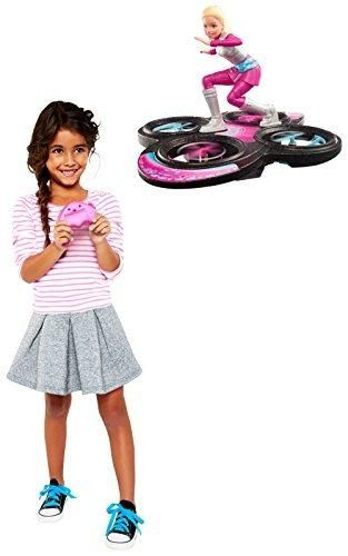 Drone Barbie Star Luz Aventura Entrega Inmediata Volar