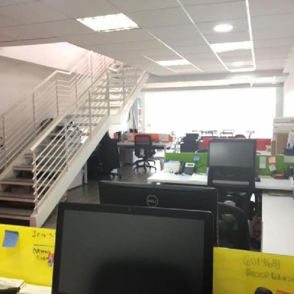 Oficina En Venta En Bogota Chico Norte Cod. VBRKS42145654