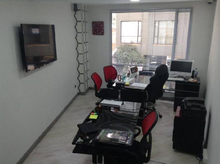 Oficina En Venta En Bogota La Porciuncula Cod. VBDOL10109483