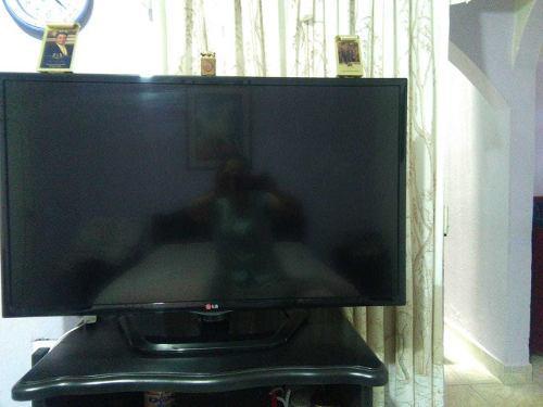 Televisor Lg De 42 Pulgadas