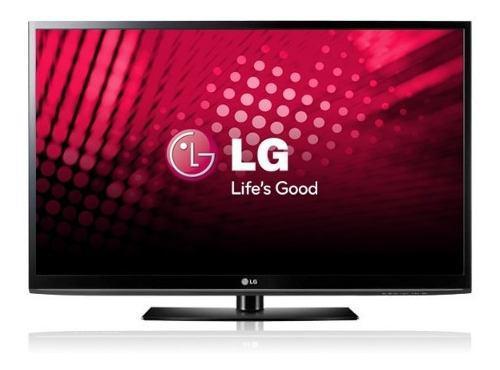 Televisor Lg - Plasma Full Hd 42 Pulgadas Como Nuevo