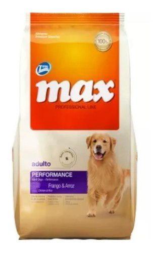Total Max Perros Adulto Performance Pollo Arroz 20kg