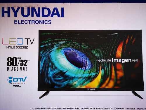 Tv 32 Pulgadas(nuevo)
