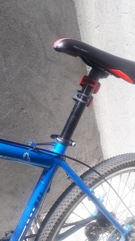Bicicleta Todoterreno Gw Escorpion 26