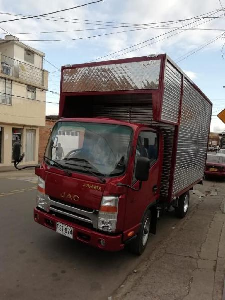 Acarreos, Mudanzas, Trasteos Transportes