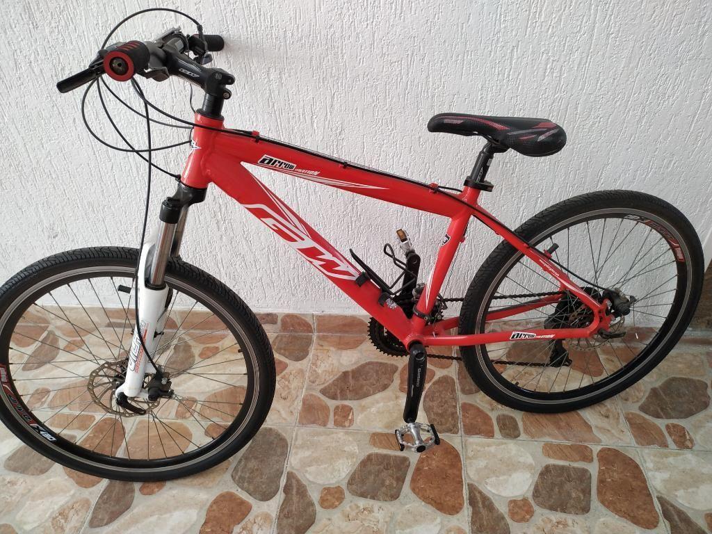 Bicicleta Gw Arriow 26 en Aluminio