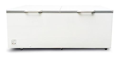 Congelador Horizontal Electrolux Efc72a3kpw Blanco Exhibidor