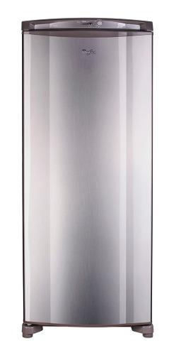 Congelador Vertical Whirlpool 231lt Wvu26ektwf