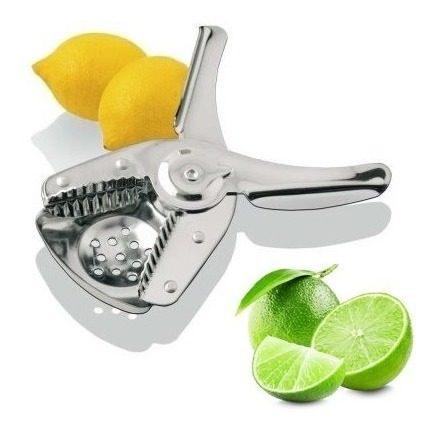 Exprimidor De Limon Cítricos Restaurante Bar Bartender
