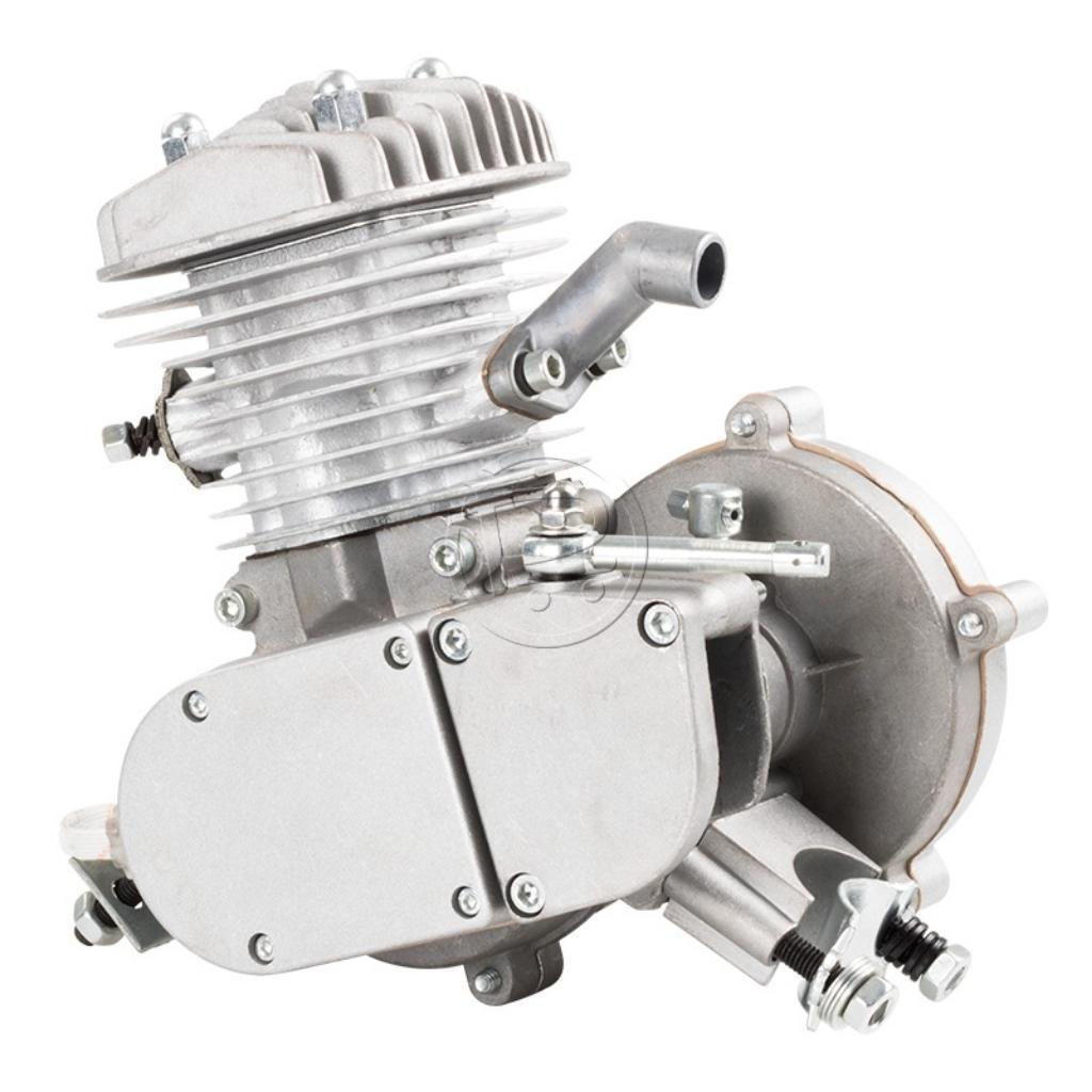 Kit de Motor 2 Tiempos Bicimotor Ciclomo