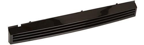 Rejilla De Ventilación Whirlpool W10450187 Black Microwave