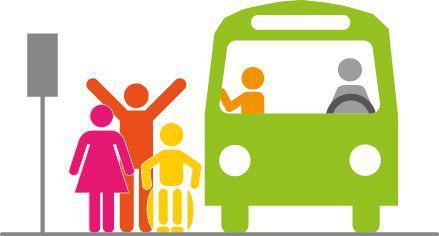 SERVICIO DE TRANSPORTE (VIAJES Y EXPRESOS