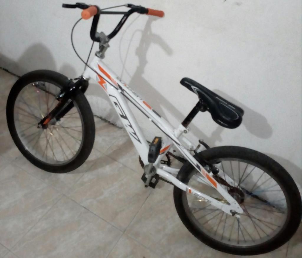 Se vende cicla en 150