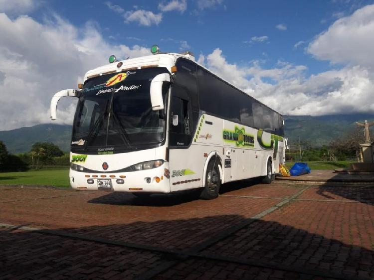 Servicio Transporte Camioneta Paseo Bus