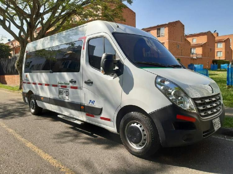 Servicio de Transporte Camioneta Busetas