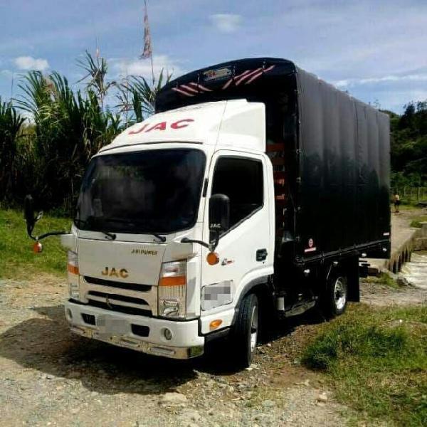 Servicio de Transporte Mudanzas Carga Wsp: 314 683 7O49 en