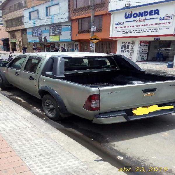 Servicio de Transporte a Nivel Nacional.