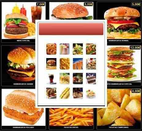 Software Facturación Pos Restaurantes Comidas Rapidas Bar