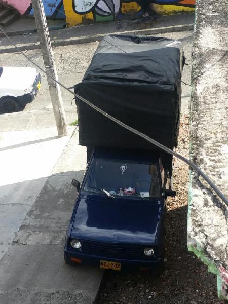 Transporte Y Mudanza Pereira