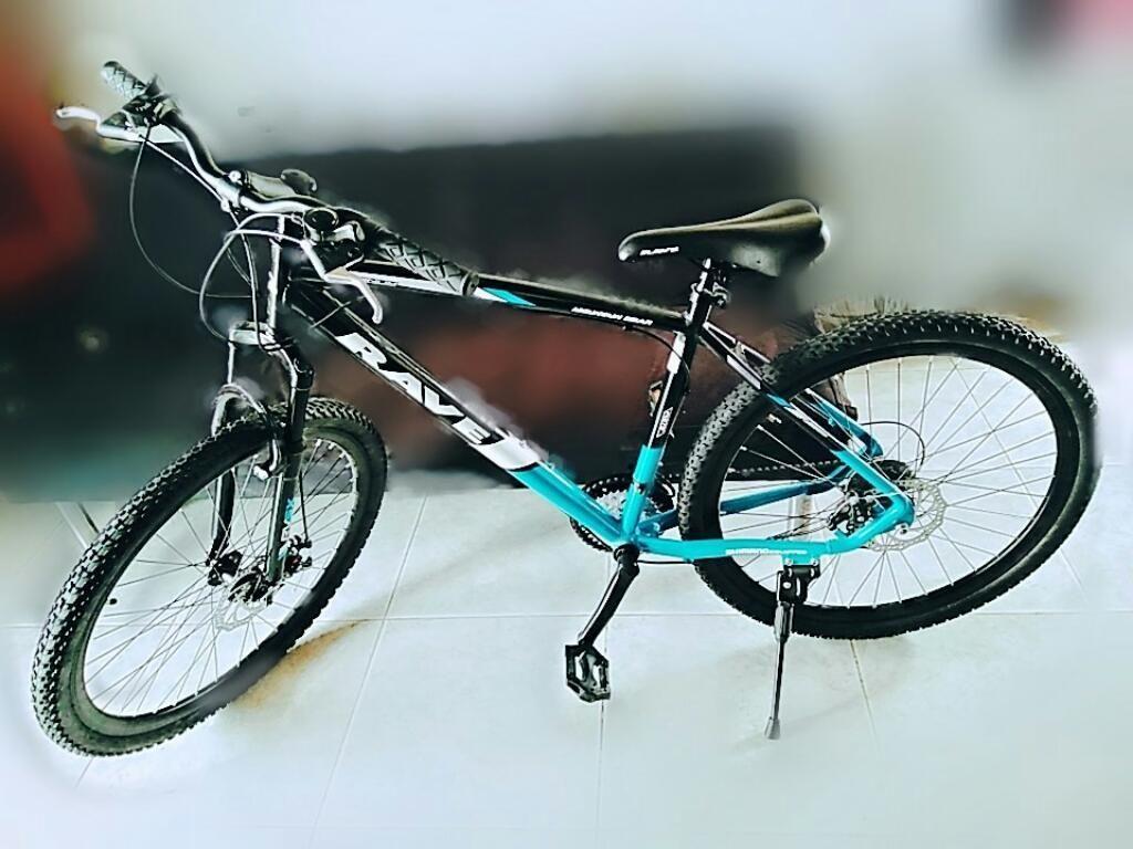 !! Vendo Bicicleta Todo Terreno