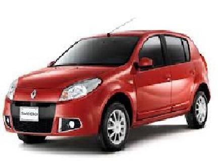 se ofrece servicio de transporte vehículo particular con