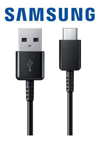 Cable Original Samsung S8 S9 S10 S10 Plus Note 9 Usb- Tipo C