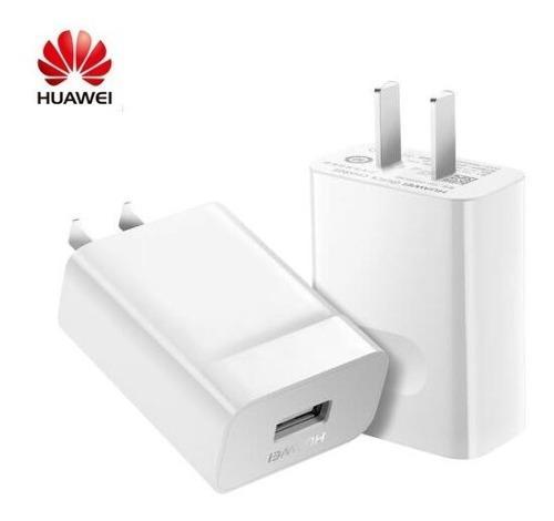 Cargador Huawei Original Y9 2019 P8 P Smart P9 Lite Y7 Y6
