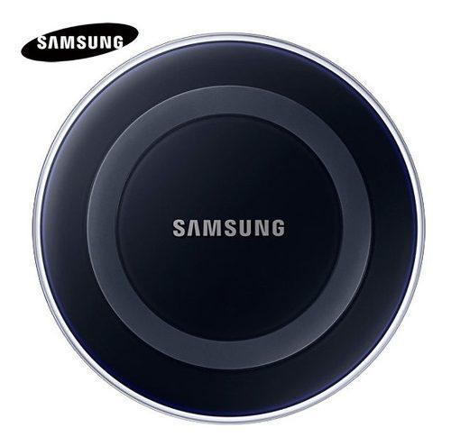 Cargador Inalámbrico Original Para Samsung Galaxy S8-s6-s7-