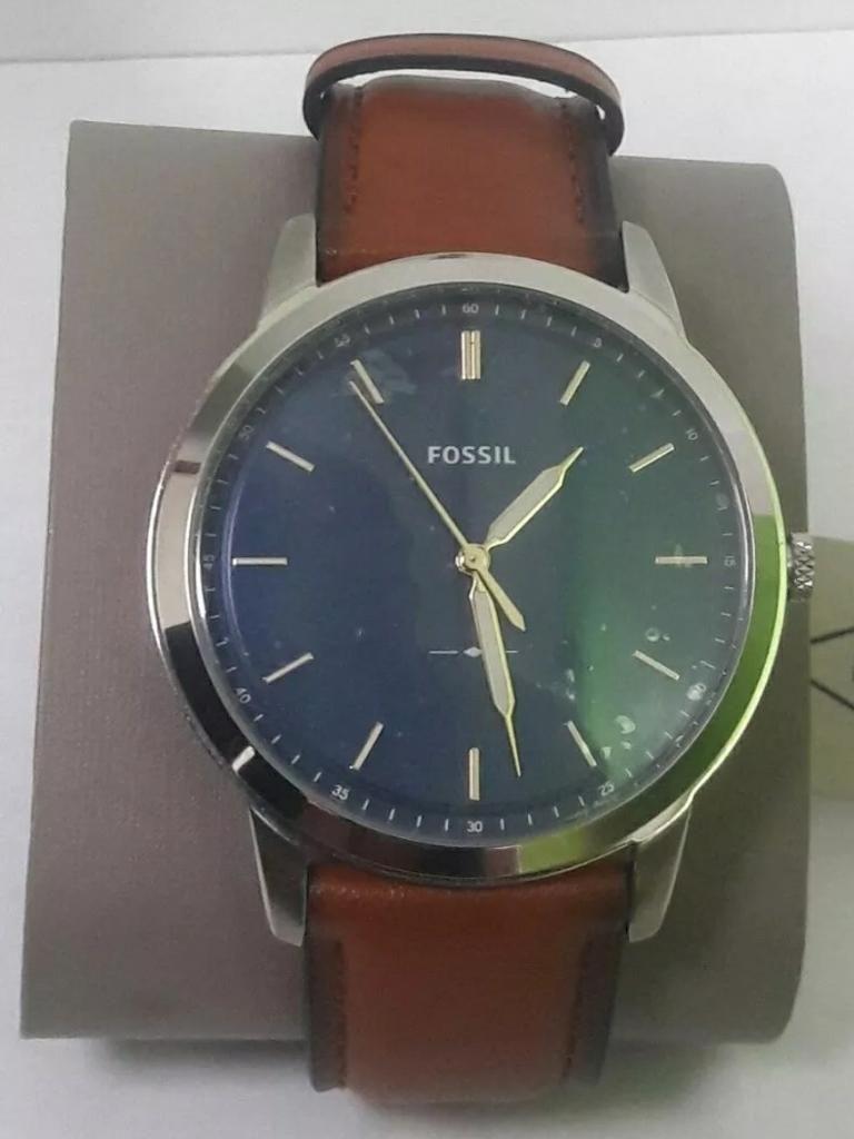 Reloj Fossil Fs Hombre