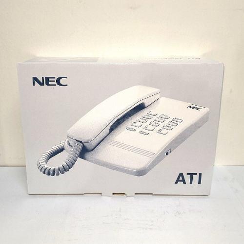 Telefono Oficina Hogar Profesional Nec Digital 100% Japones