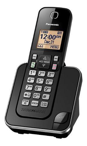 Teléfono Inalámbrico Expandible Panasonic, 1 Auricular