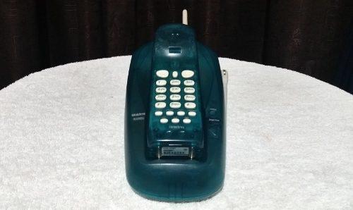 Teléfono Inalámbrico Uniden Perfecto.