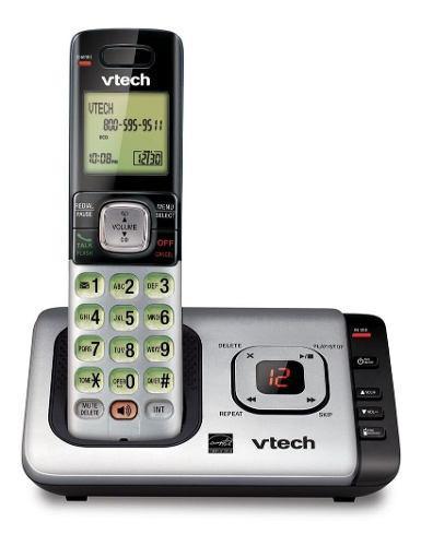Teléfono Inalámbrico Vtech Cs6729 Contestador Digital